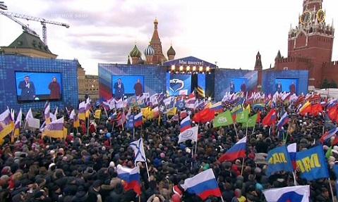 В литературе, распространяемой сектой «Союз СоТворцов Святой Руси» обнаружены признаки экстремизма