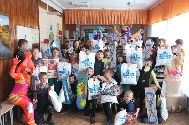 «Россия без сирот» – «вызов российскому христианству»