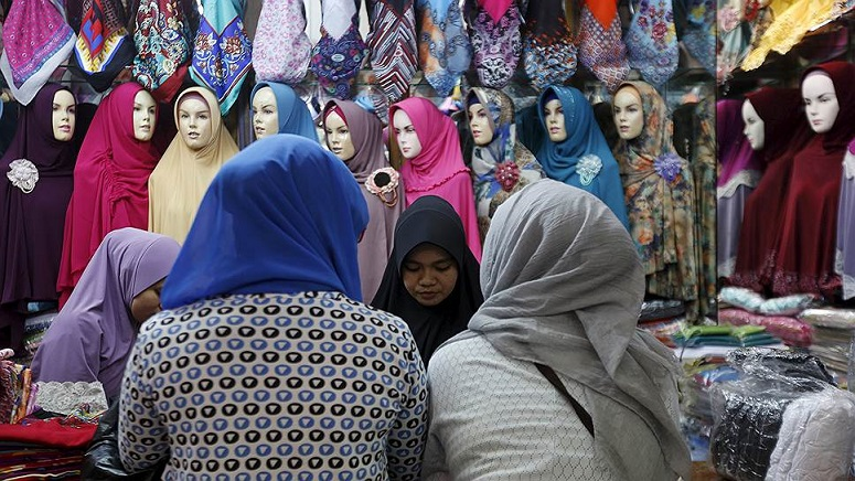 """""""Пропавшая студентка в какой-то момент перестала носить нательный крест"""". Фото: Nyimas Laula / Reuters"""