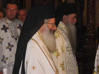 VIII встреча Межправославного Совещания Центров по изучению новых религиозных движений и тоталитарных сект. Тема: