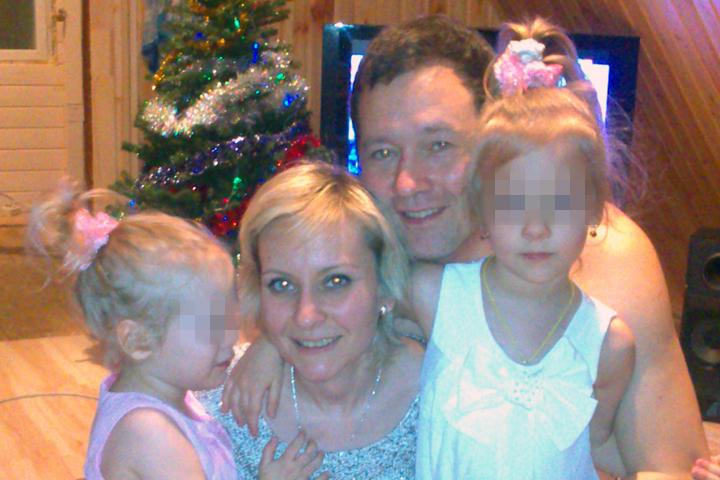 Еще пару лет назад Ярослав был уверен, что у него крепкая и дружная семья. Фото: Личная страничка героя публикации в соцсети