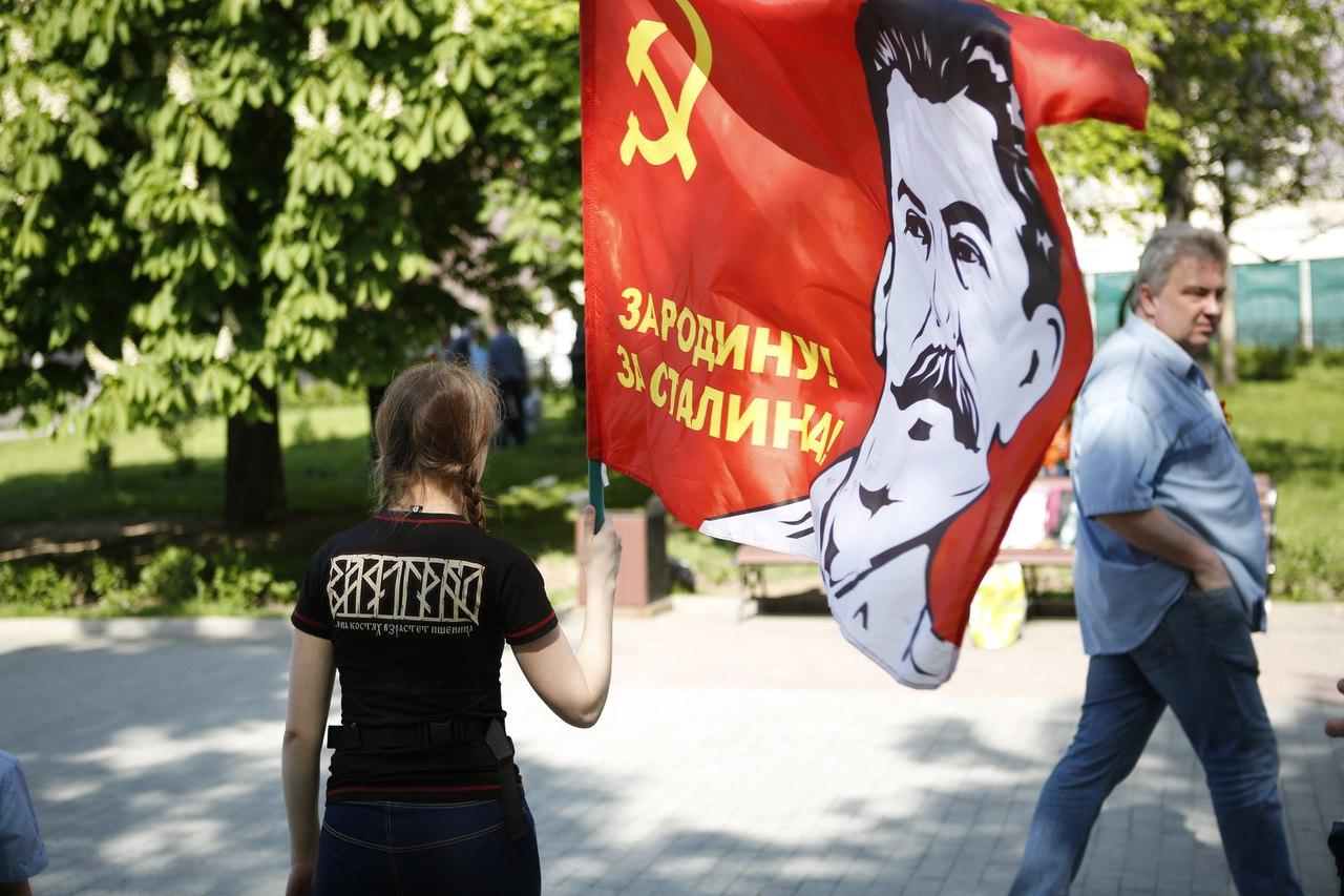 Фото: © vk.com/Русский лад Троицк
