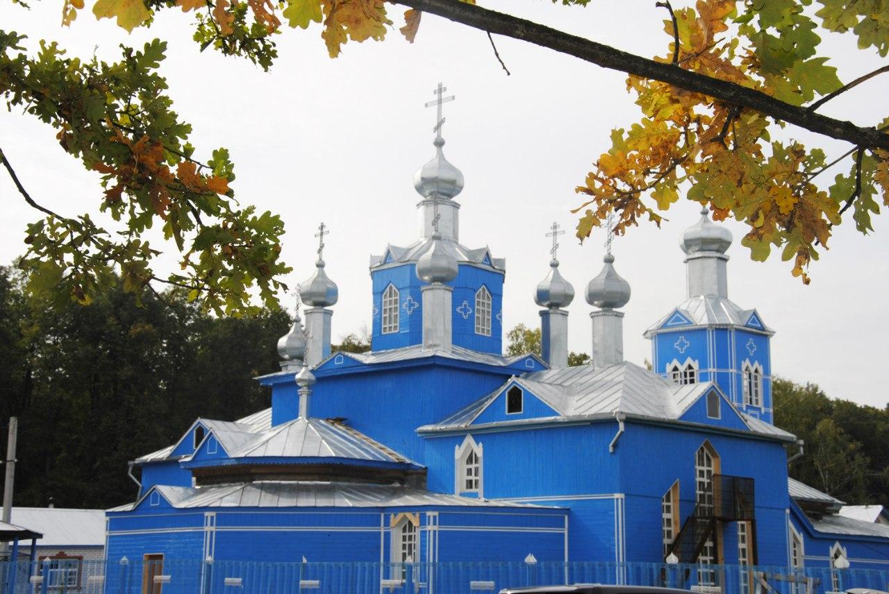 Поездка в Болгар  (Впечатления о паломничестве)