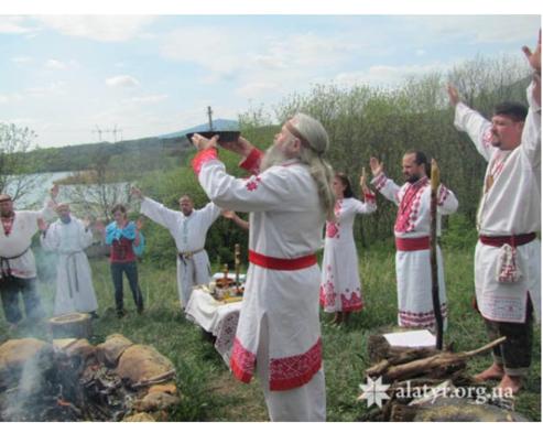 Хроники «Скифии»: революция неонацистов на Ставрополье провалиласьХроники «Скифии»: революция неонацистов на Ставрополье провалилась