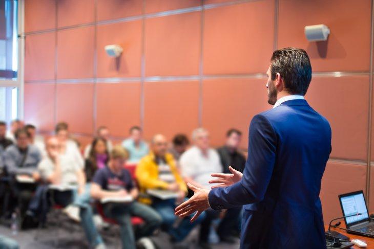 Бизнес-тренеры: гуру или шарлатаны? Отвечают эксперты