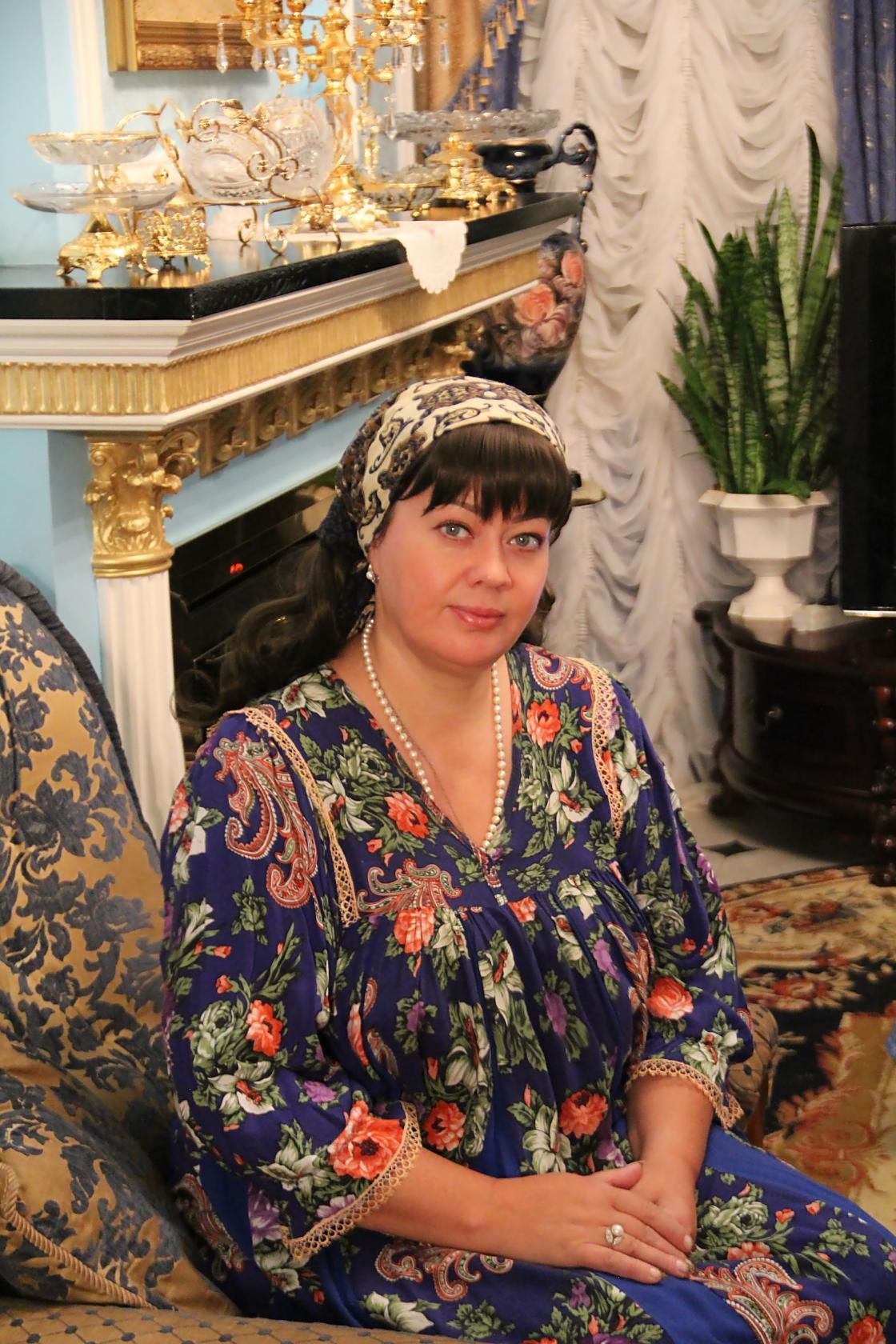 Цыганский рок-н-ролл священника Владимира Головина
