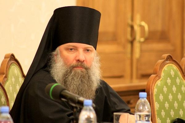Особенности сектантского движения в России и противодействие ему рассмотрели на заседании секции в Храме Христа Спасителя