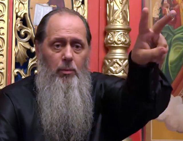 Священник Владимир Головин г. Болгар - секта - коммерческий культ.