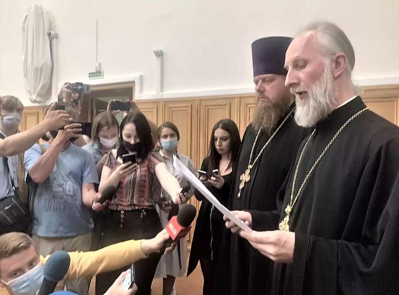 Церковный суд постановил извергнуть схиигумена Сергия (Романова) из священного сана